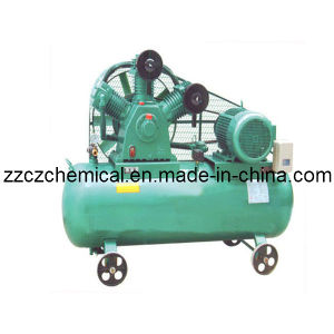 Piston Type Air Compressor pictures & photos