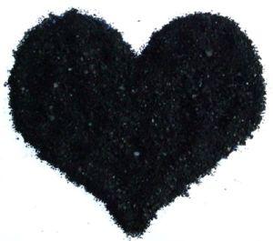 Sulphur Black (522)