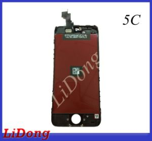 Mobile Phone LCD for 5c Screen with Mobile Phone Accesssory