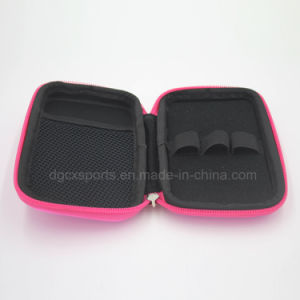 Wholesale Eyeglass Case, Clear Glasses Case pictures & photos