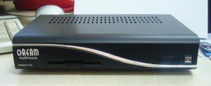 Dreambox 600S/C (DVB-S)