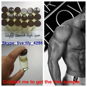 Test Propionate Steroid Powder pictures & photos