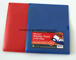 Besja Brand 2 Pockets File Folder, Manufacturer of The File Folder in China, China Manufacturer of The File Folder, File Bag, Poly Envelopes pictures & photos