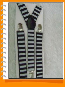 Printing Elastic Braces/Straps