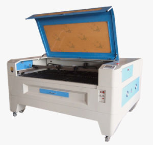 Printing Logo Cutting Laser Cutting Machine with Camera Scanning pictures & photos