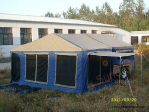 12ft Camper Trailer Tent (Camper SC05) pictures & photos