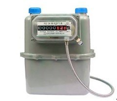 Pulse Gas Meter Pg4 (A)
