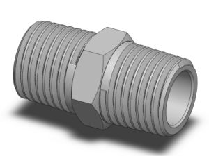P Series Pneumatic Pipe Fittings (Series PSM)