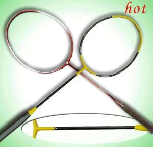 Badminton Racket (B-607)  - 1