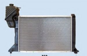 Radiator for Mercedes Benz (A9015003100) pictures & photos