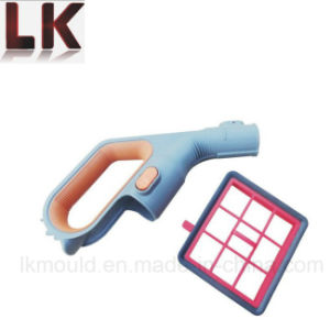 Plastic Overmolding Manufacturing Plastic Molded Parts
