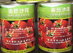 Canned Tomato Ketchup