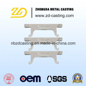 OEM Lost Wax Casting Heat Resistant Alloys Grate Bar pictures & photos
