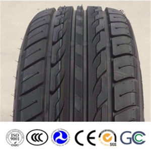 Semi Steel Passenger Car Tire, Radial SUV Auto Tire (185/65R14)