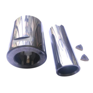 Extensive Range of Tungsten Carbide Tools