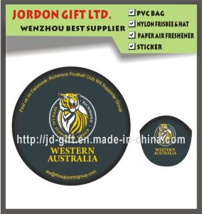 Advertising Company Logo Frisbee Toy pictures & photos