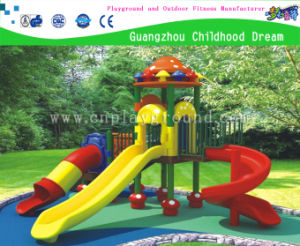 Small Mushroom Model Kindergarten Playground on Stock (HLD-M03) pictures & photos