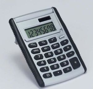 Calculator (CAL033)