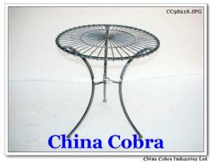 Handicraft Metal Table (CC98218)
