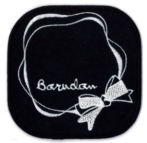 Embroidered Emblem-Coaster pictures & photos