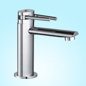 Wash Basin Faucet/Bathroom Mixer/Bath Tap (B001)