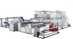 Compound PE Bubble Film Making Machine (RFPE1000-1500*2) pictures & photos
