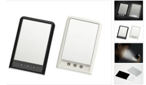 3 LED Light Mirror for make up (YF-7802)