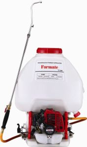 Backpack Gasoline Power Sprayer with CE (TF-900) pictures & photos