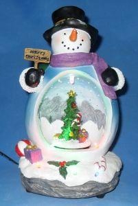 Snowman (181-13203)