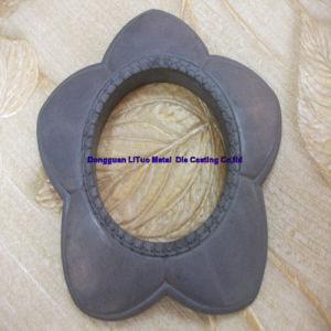 OEM & ODM Aluminium Lamp Accessories pictures & photos