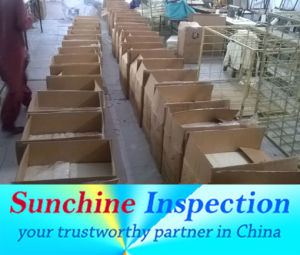 Quality Control in China and Asia / Quality Guarantee Before Shipment pictures & photos
