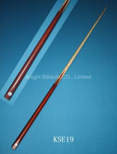 Billiards Cue (KSE019#)