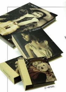 Kraft Photo Album