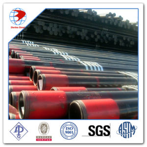 API 5CT K55 J55 N80 L80 P110 Oil Well Casing Tubing Coupling/Drill Pipe for OCTG pictures & photos