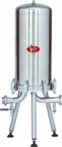 Scj Type Antibacterial Air Filter