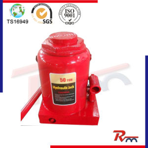 50 Ton Hydraulic Jack for Truck and Semi-Trailer pictures & photos