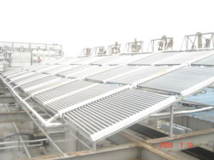 Swimming Pool Solar Heating System pictures & photos
