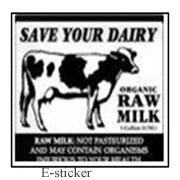 Bottle Label / Label Stickers (M00230)