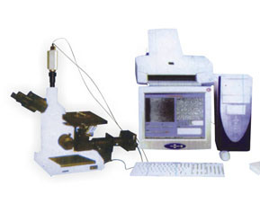 Metallographic Sample Microscope for Lab Equipment Testing pictures & photos