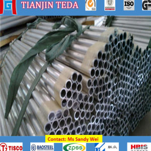 304 201 430 Stainless Steel Welded Tube pictures & photos