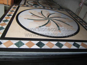 Marble Medallion / Pattern / Mosaic pictures & photos