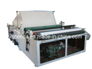 Rewinding and Perforating Toilet Paper Machine (CIL-SP-92/75) pictures & photos