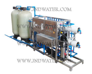 Water Treatment Equipment (300-700LPH) pictures & photos
