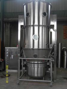 Fluidized Bed Granulator Machine