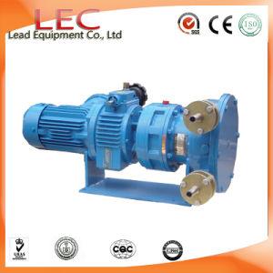 Lh10 Squeeze Type Durable Rubber Hose Mini Peristaltic Pump pictures & photos