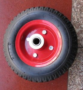 8 inches high-loading wheels pictures & photos