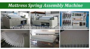 Auto Pocket Spring Mattress Assemble Machine pictures & photos