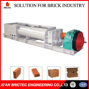 Automatic Clay Brick Extrusion Mixer with Spare Parts Warranty pictures & photos