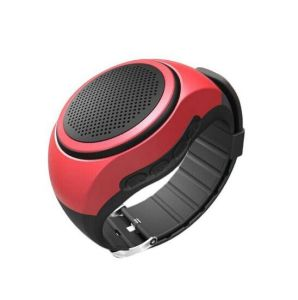 Portable Wrist Watch with Enable Bluetooth Speaker pictures & photos