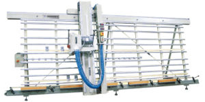 Aluminum Composite Panel Grooving and Cutting Machine (LZDB-4200X1800)